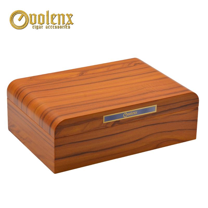 High Quality spanish cedar humidor 6