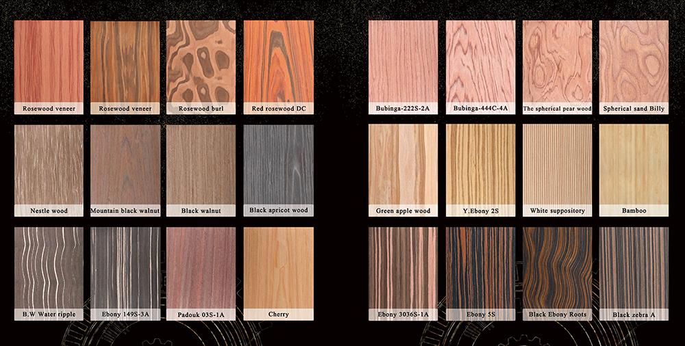 wood cigar box WLH-0392 Cigar Humidor Details 12