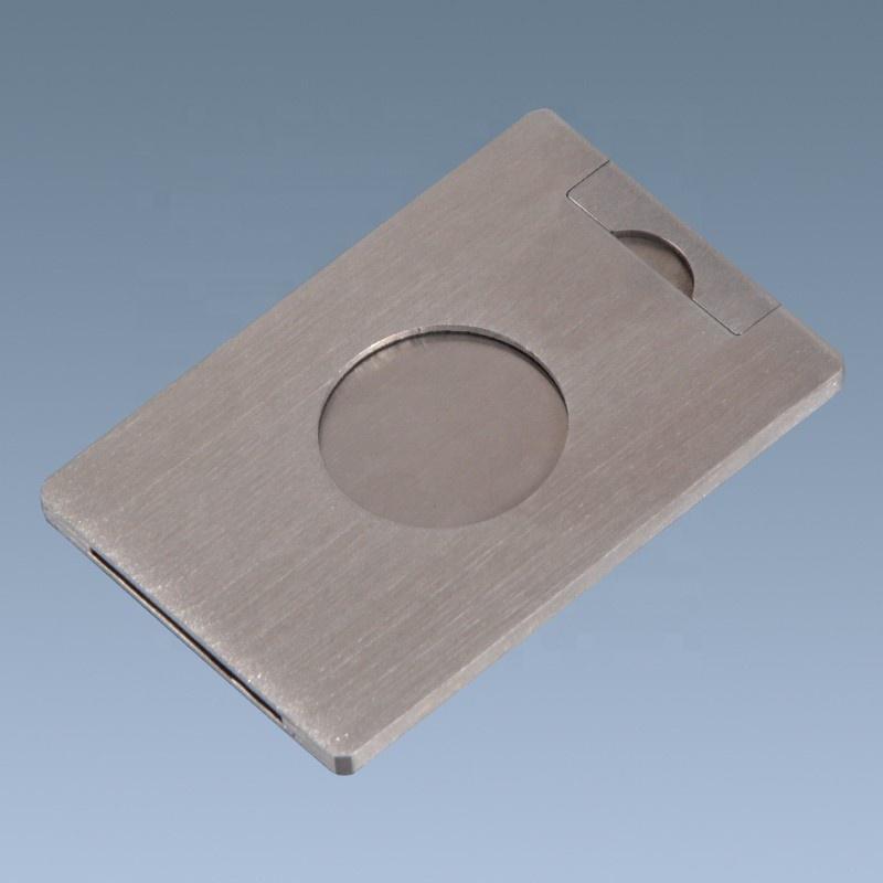 Volenx-Custom-Silver-Stainless-Steel-Cigar-Cutters