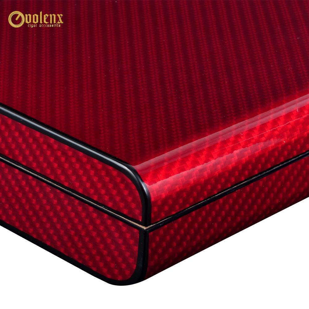 Custom-Handmade-Travel-Red-Mahogany-Cigar-Box