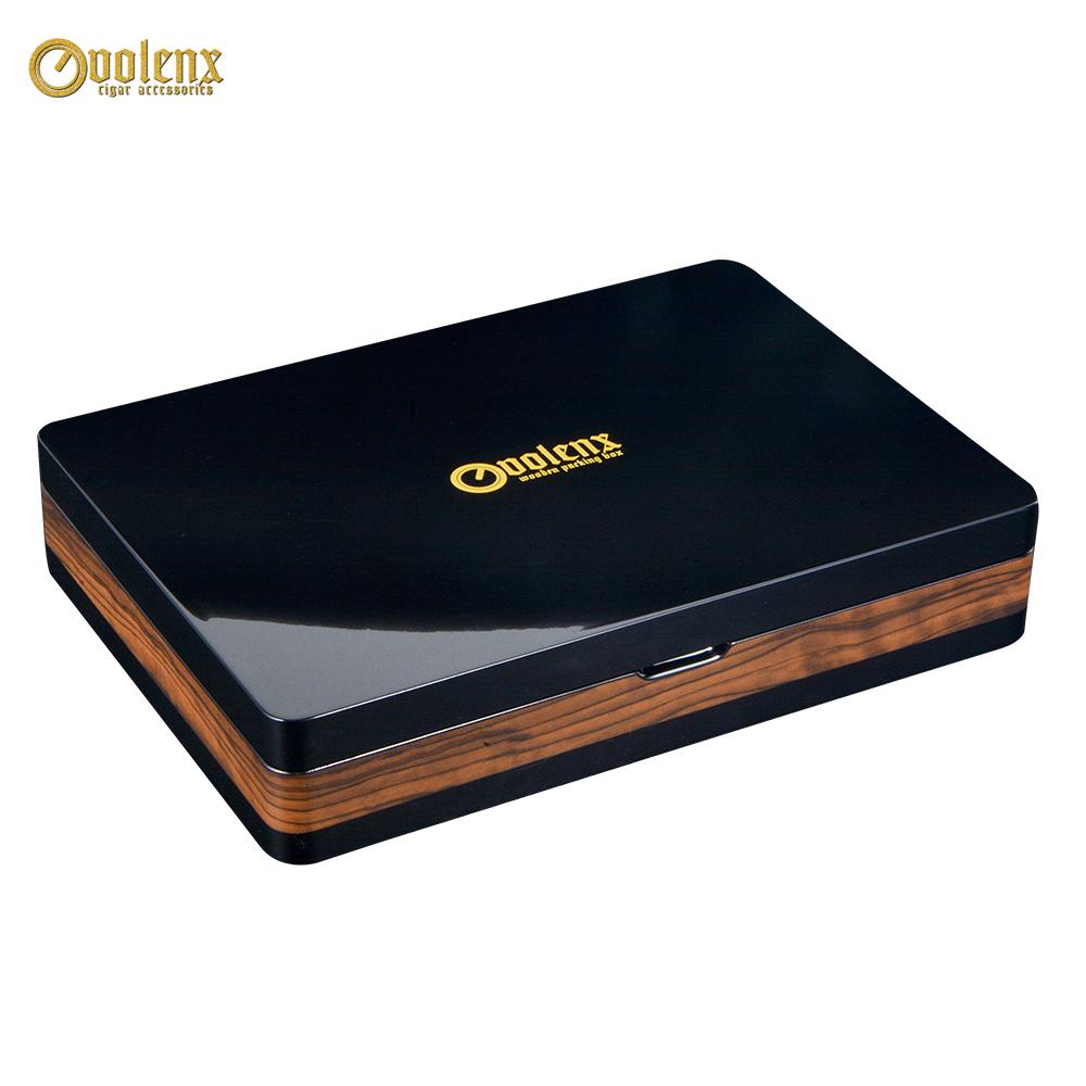 Custom-Luxury-Square-Wooden-Tea-Packaging-Box
