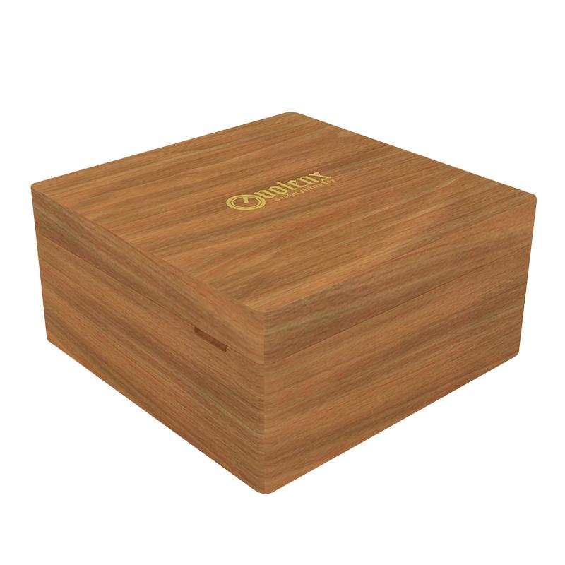 Wholesale Custom Logo Luxury Solid Humidor Wooden Cigar Boxes 10