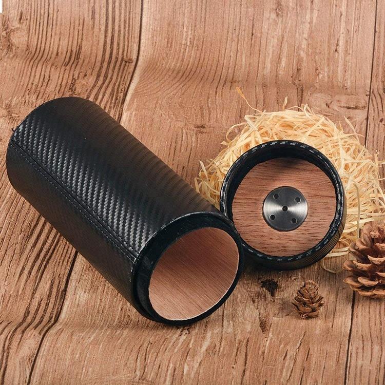 Wholesale-Custom-Travel-Carbon-Fiber-Cigar-Tube