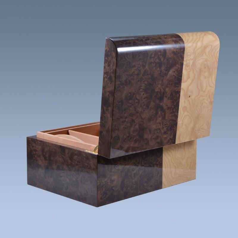 gloss cigar humidor 11