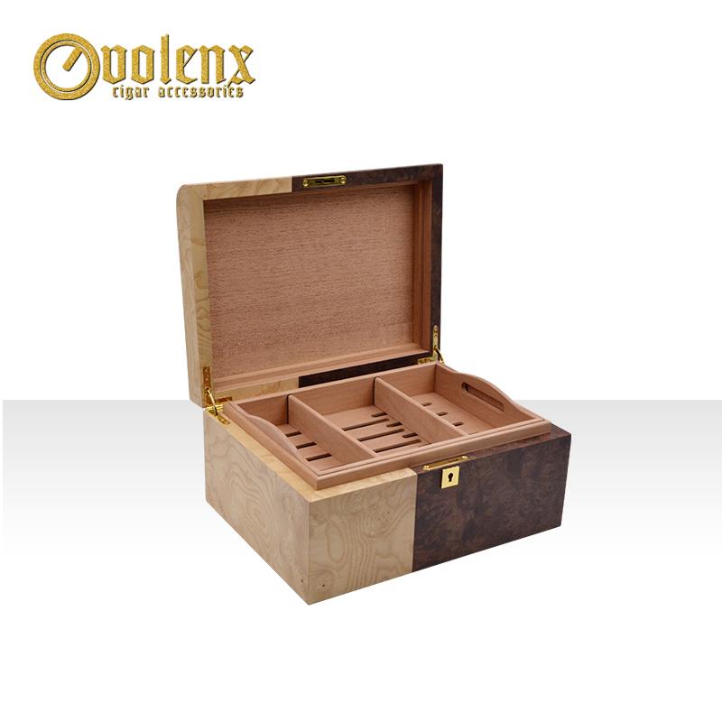 High-quality-cedar-gloss-custom-tobacco-cigar