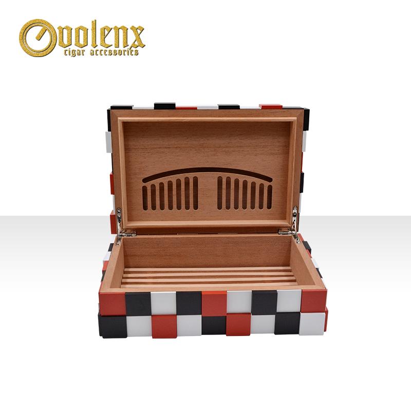 Quality-importers-Gift-boxes-Spanish-Cedar-veneer