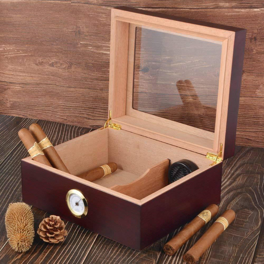 High Quality cigar box 5