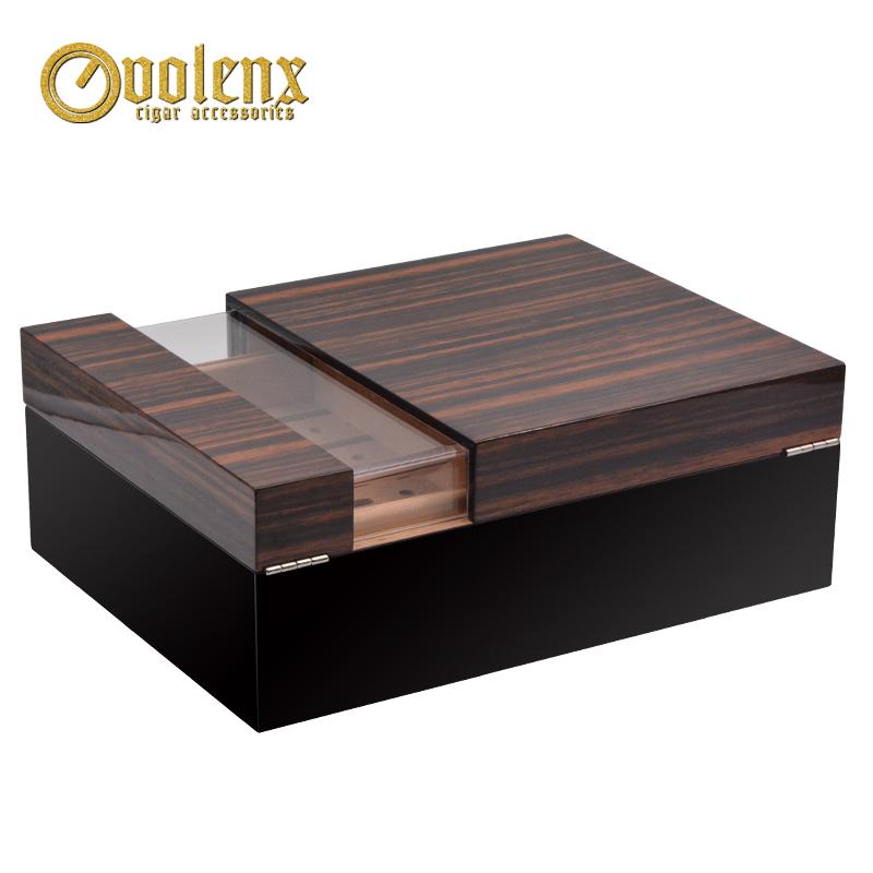 wooden cigar humidor 8