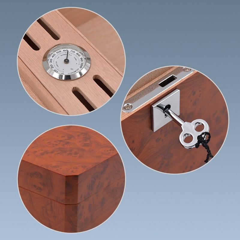Nice-wood-grain-unique-design-lebanon-cigar