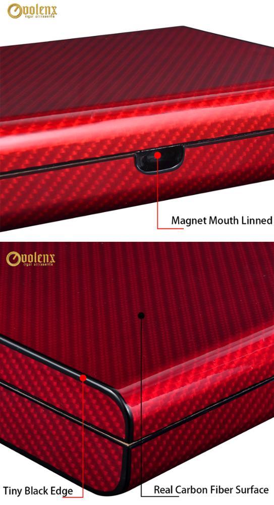 Volenx-Custom-Desktop-Wooden-Red-Carbon-Fiber