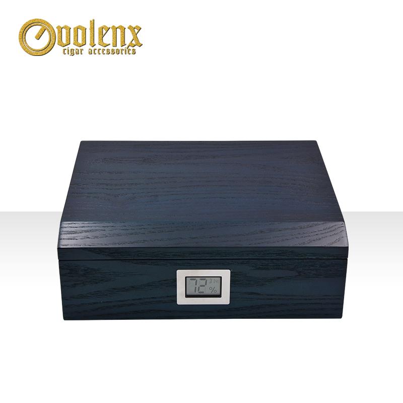 wood cigar humidor boxes 10