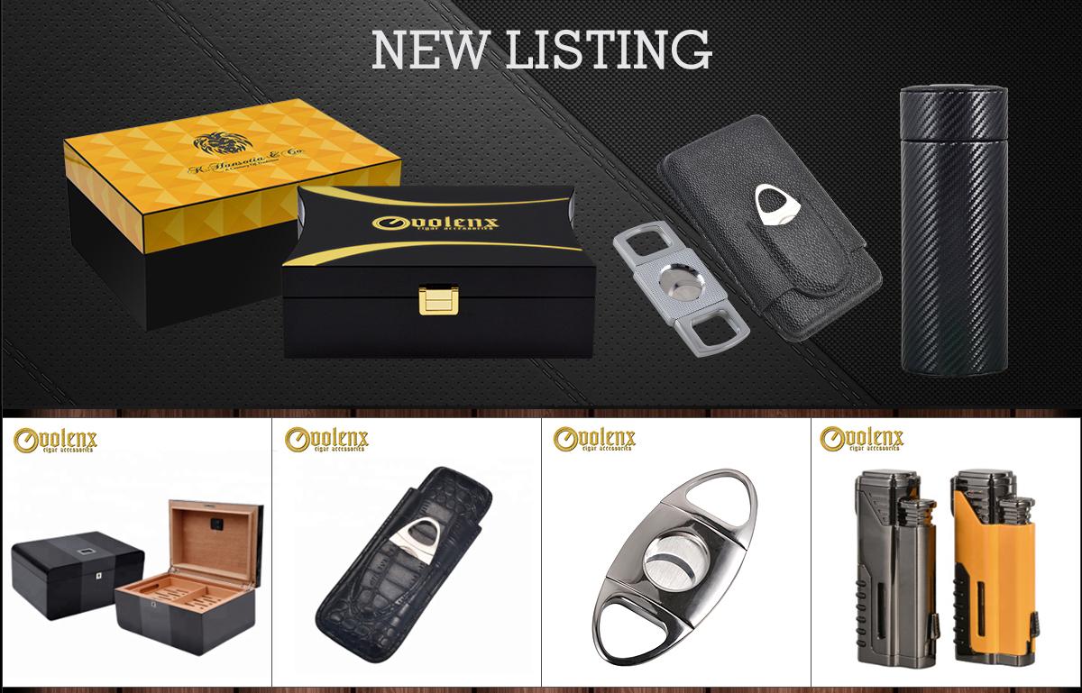 cigar box wood WLH-0169 Details 2