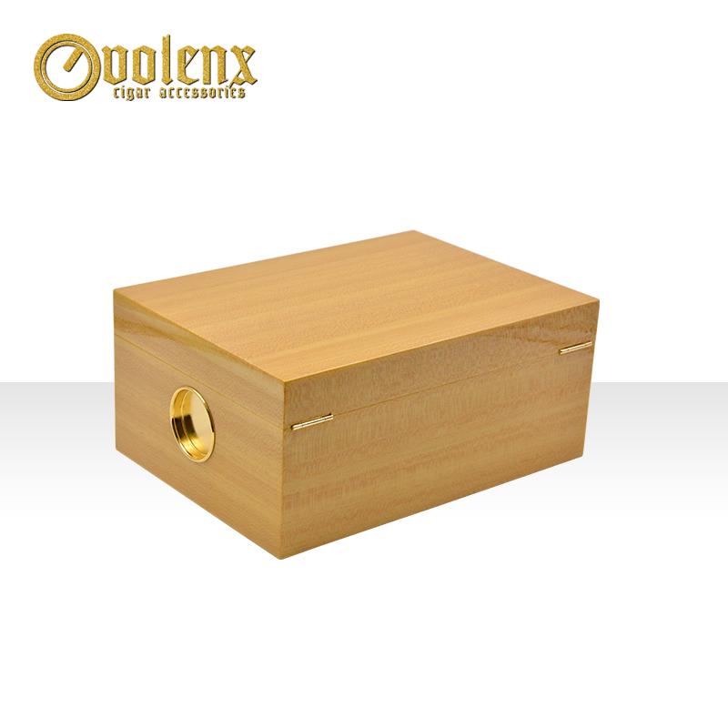 humidor box WLH-0159-2 Details 5