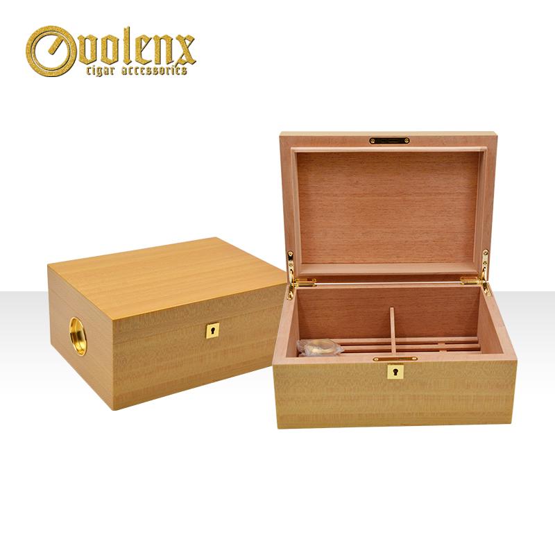 High Quality humidor box 3