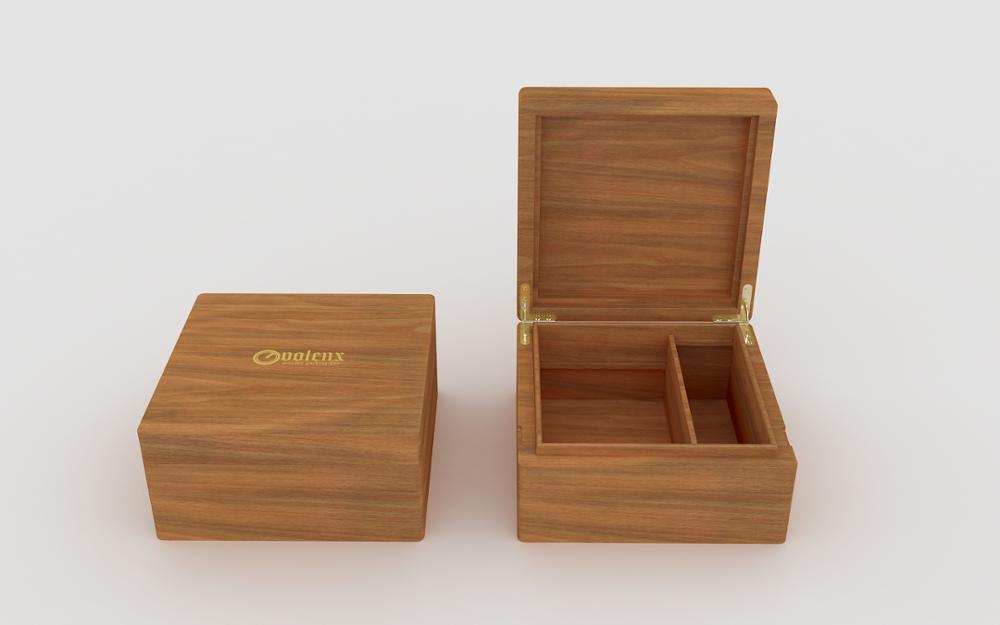 Custom-Mahogany-Solid-Wooden-Empty-Cigar-Box