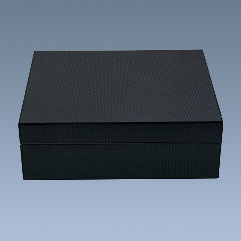 High Quality Lacquer Cigar Humidor 5