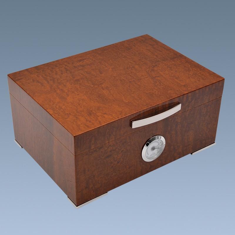 custom cigar humidor WLH-0161 Details 5