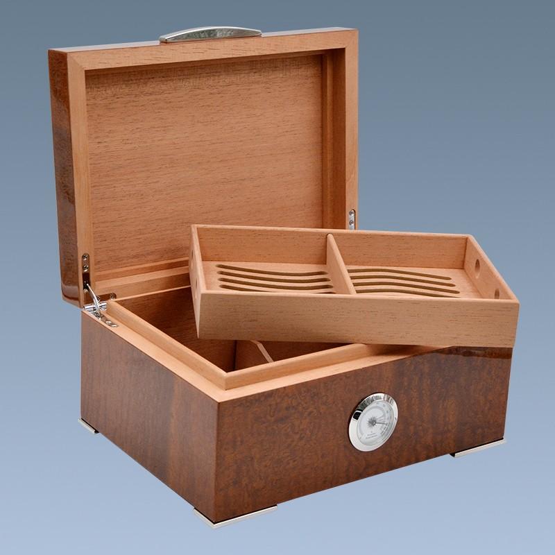 custom cigar humidor WLH-0161 Details 7