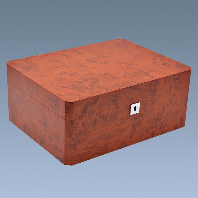 cigar humidor box WLH-0392 Details 3