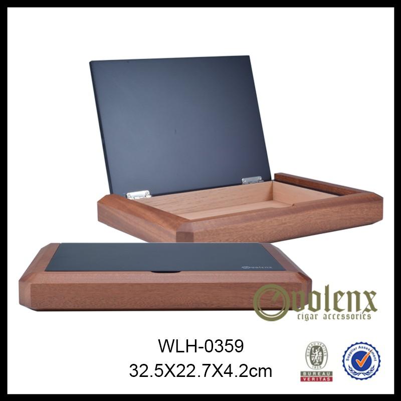 High Quality wooden cigar box 3