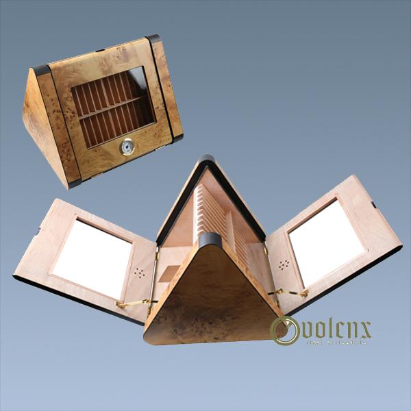 Hot-Sale-Empty-Wooden-Black-Cigar-Packaging