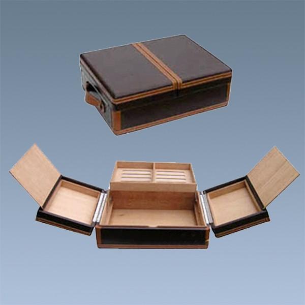 Cigar Box Humidor  WLH-0058 Cigar Box Humidor Details 7