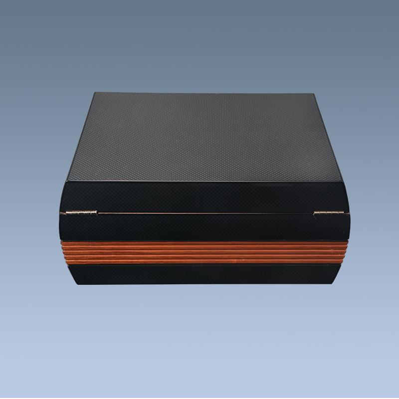 Custom-Black-Empty-Wooden-Cigar-Box-Packaging