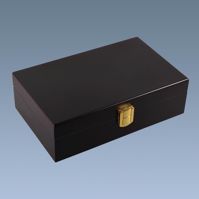 Hot-selling-Empty-Wooden-Display-Cigar-Humidor