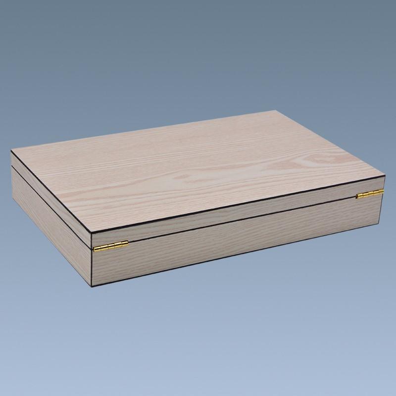 China Cheap Wooden Boxes Wholesale Cedar Custom Made Cigar Boxes 5
