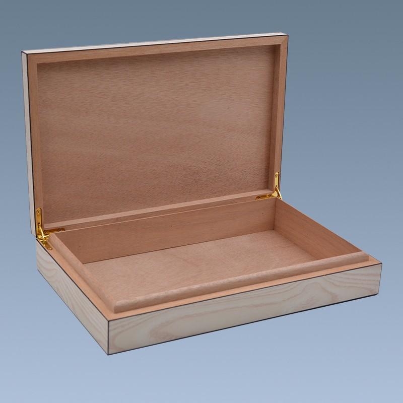 China Cheap Wooden Boxes Wholesale Cedar Custom Made Cigar Boxes 7