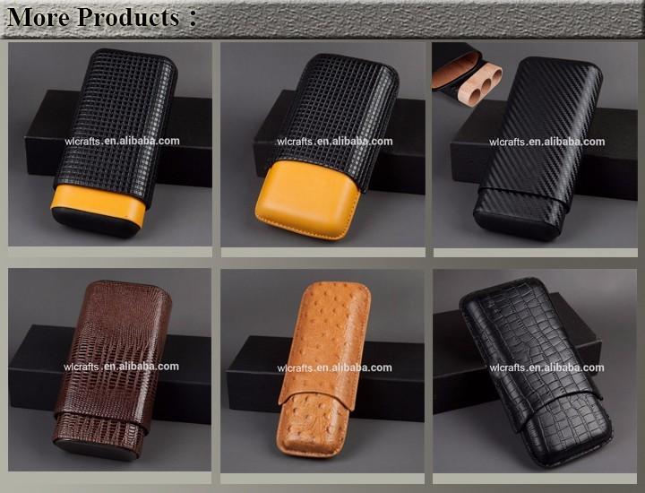 empty cigar boxes wholesale WLH-0345 Details 27