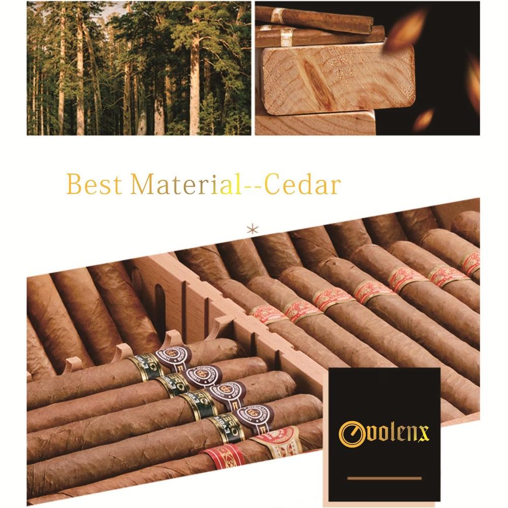 empty cigar boxes wholesale WLH-0345 Details 15