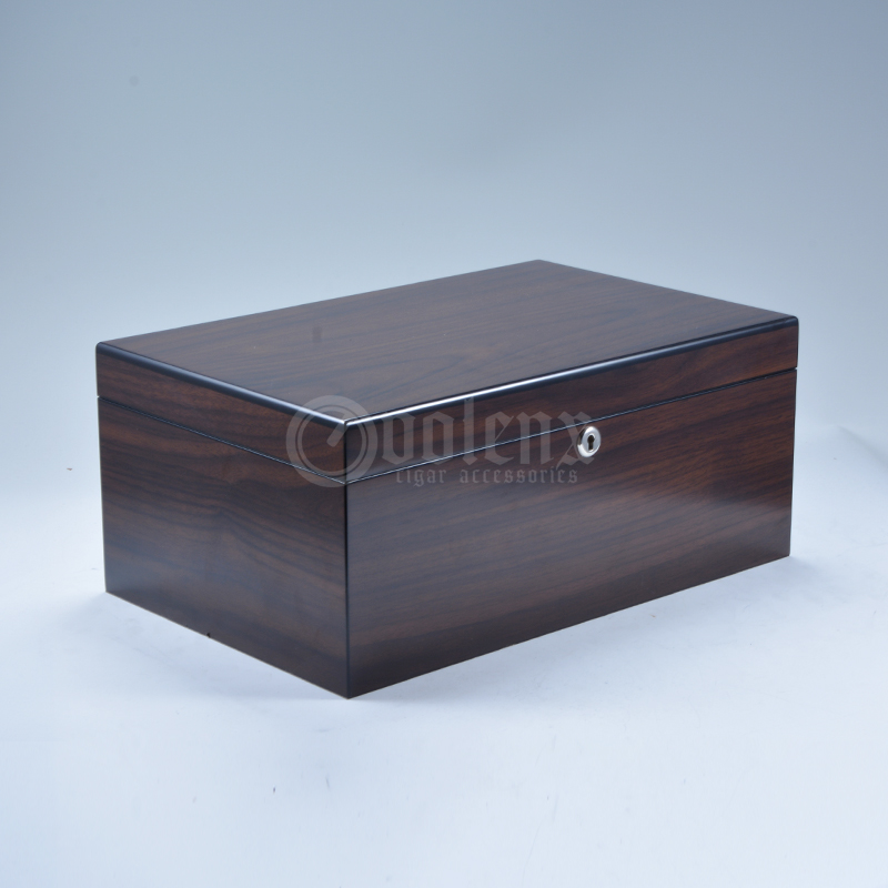 High-quality-wholesale-wood-humidor-cabinet-cigar