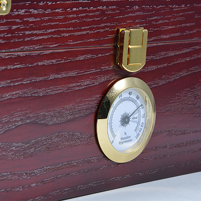 cigar box wood WLHG-0038 Details 7