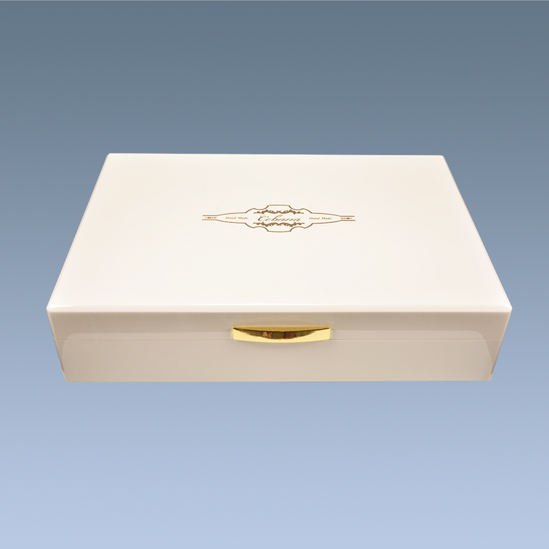 High Quality humidor with tray 5