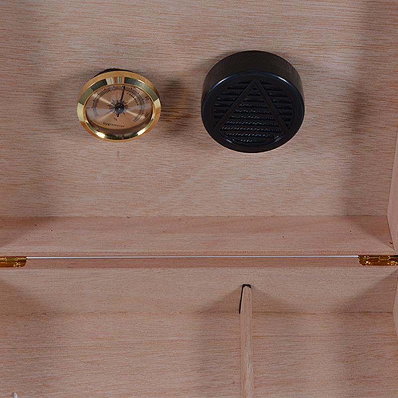 cigar box WLH-0349 Details 9