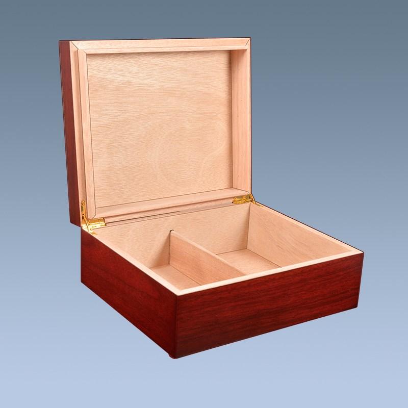 Wholesale made in china wood cabinet cigar humidor 7