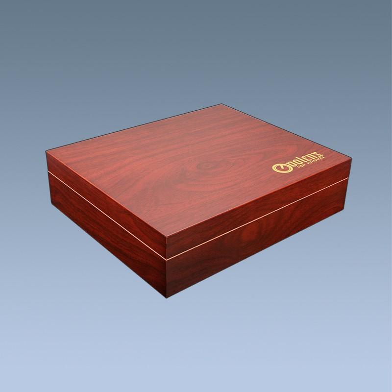desktop cigar humidor WLH-0348 Details 5