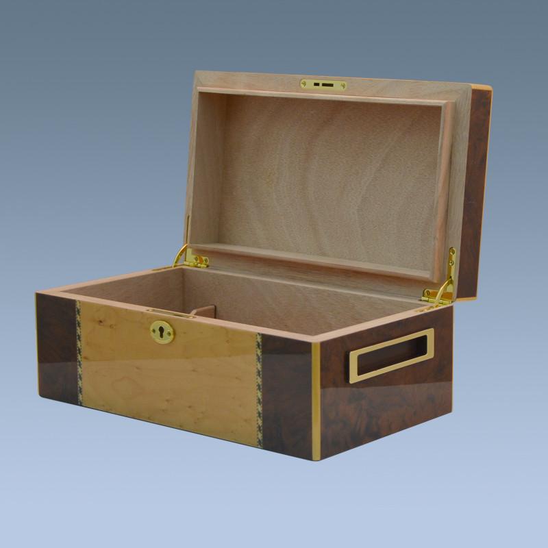 Wooden-Savoy-Bass-Wood-Packing-Box-Humidor