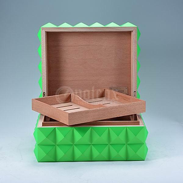 Cedar Cigar Box 7