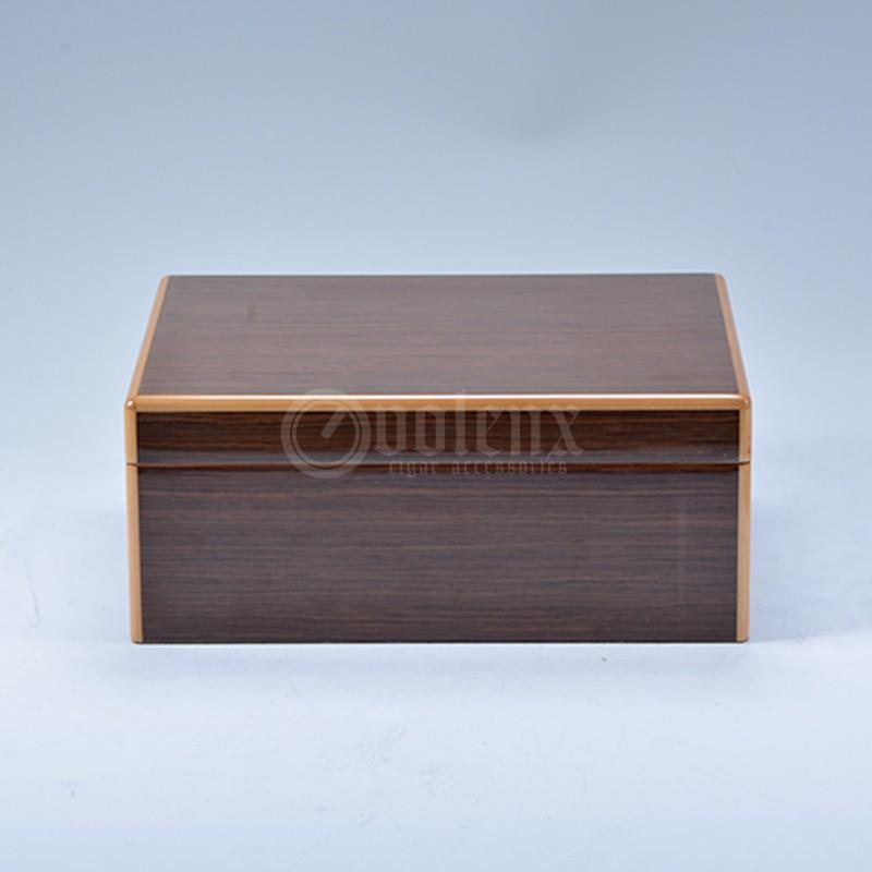 Wholesale Custom Wooden Veneer Cigar Boxes For Sale