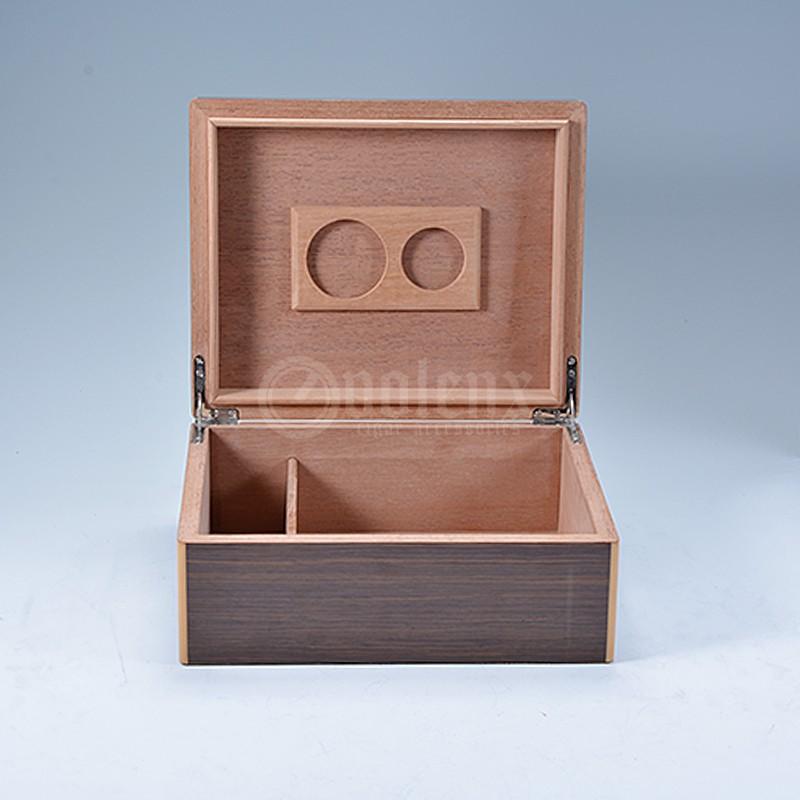 Wholesale Custom Wooden Veneer Cigar Boxes For Sale 3