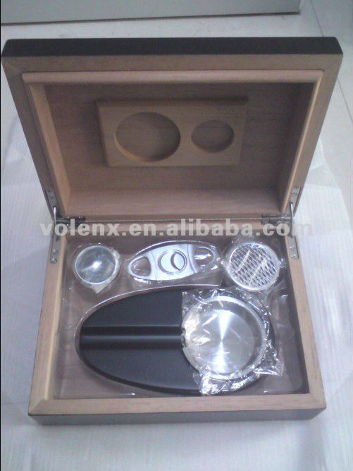 High Quality Smoking Gift Set 5