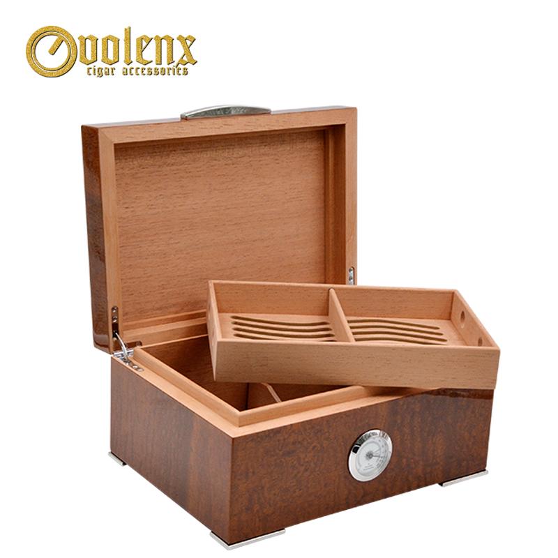 High-Quality-Wholesale-Custom-Spanish-Cedar-Cigar