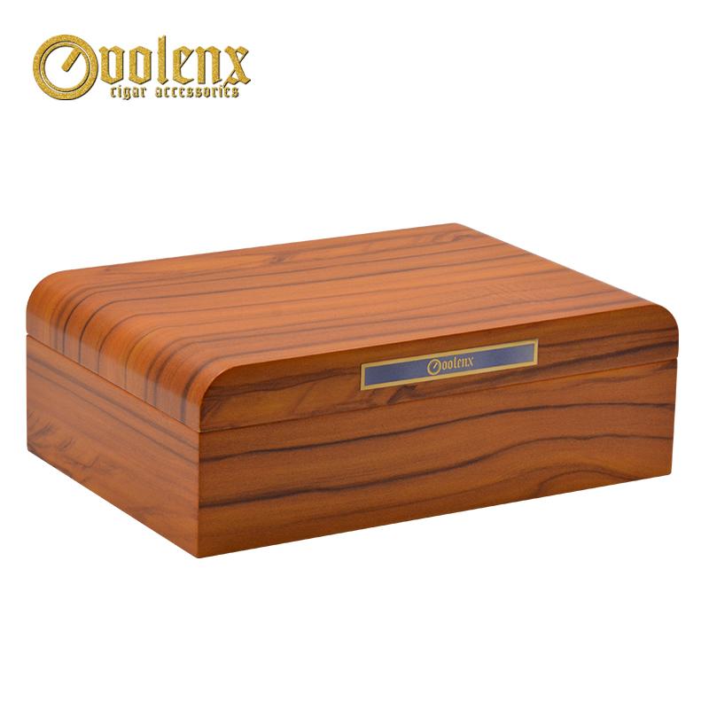 New-Design-Portable-Cuban-Crafters-Burl-Wood