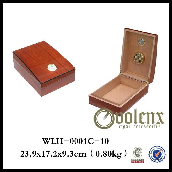 Ramadan gift cigar box Small gift boxes for sale 10 cigars box 5