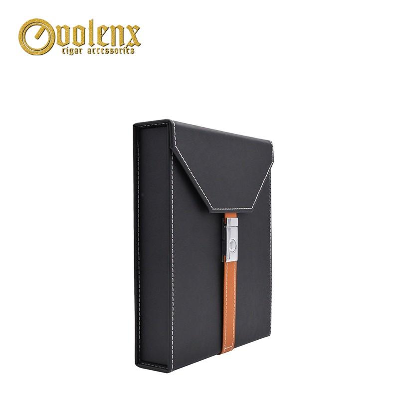 cigar humidor and accessories wooden box travel cigar humidor recommendations 5
