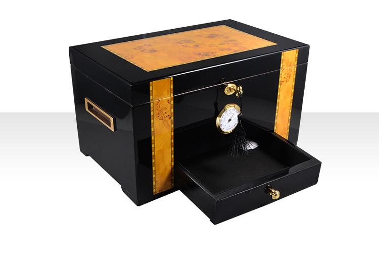 Cigar Humidor WLH-0089 Details 2