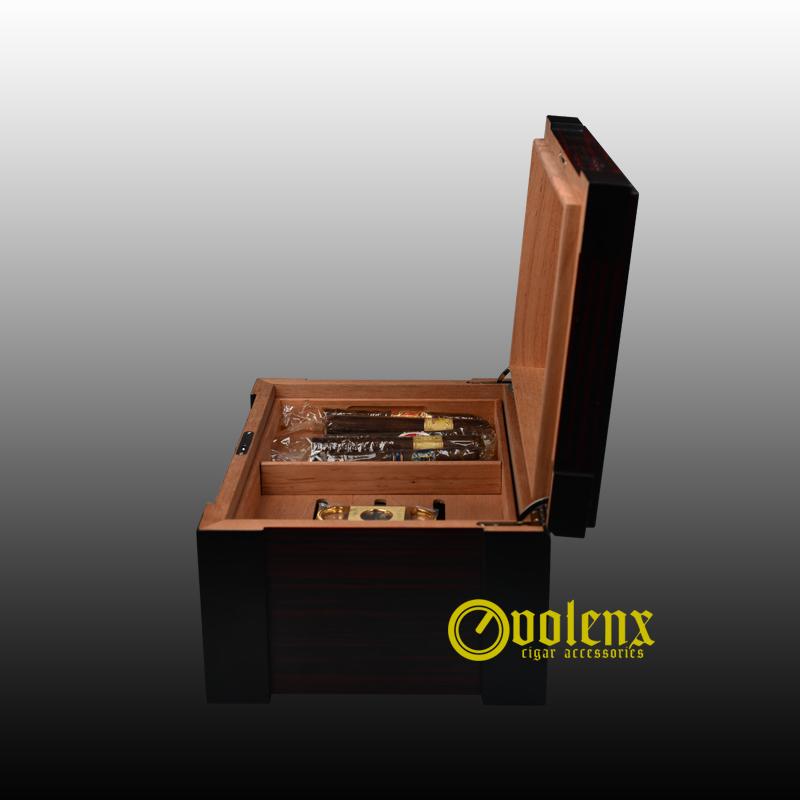 Custom Cigar Box 6