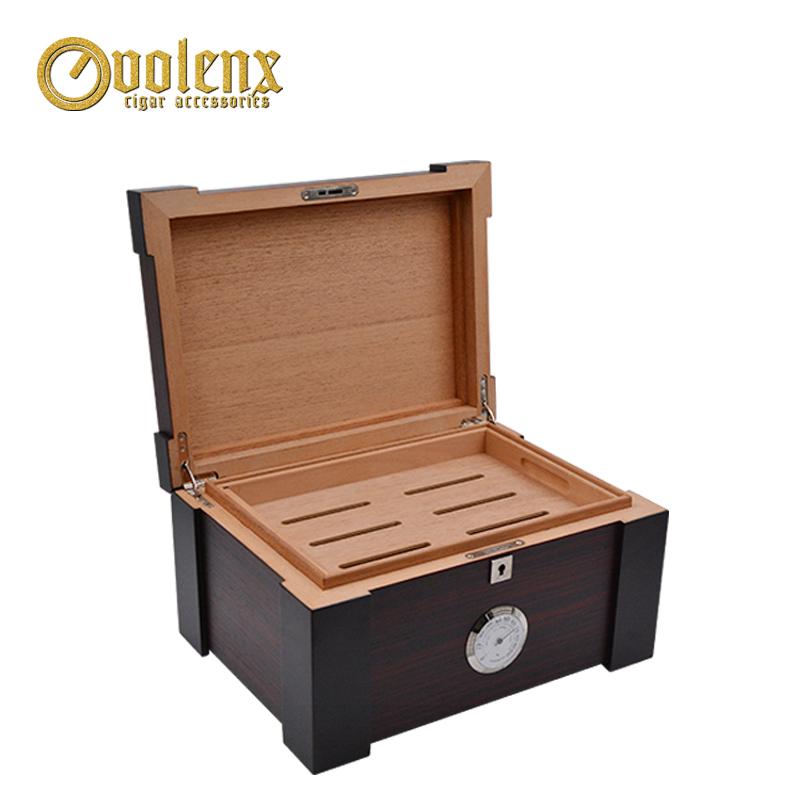 2018-Hot-Sale-Matt-Wooden-Cigar-Box
